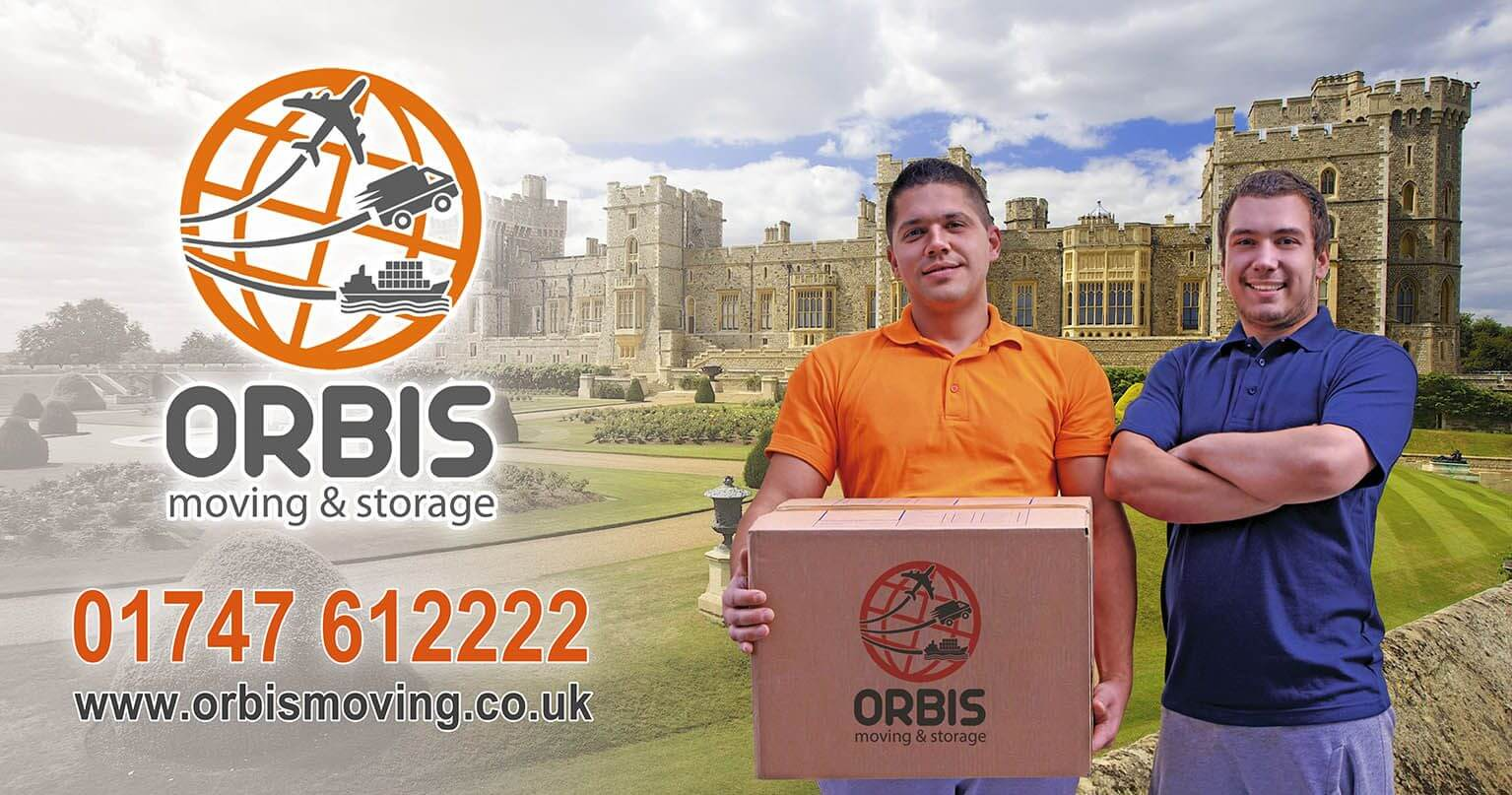 Removals in Dorset and London