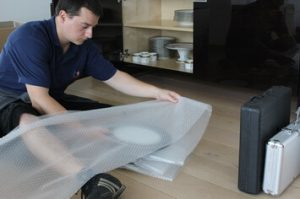 International removals - packing services in Dorset & Bournemouth
