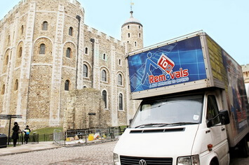International Removals Services